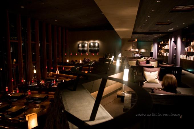 1206-5レストランとライブラ
