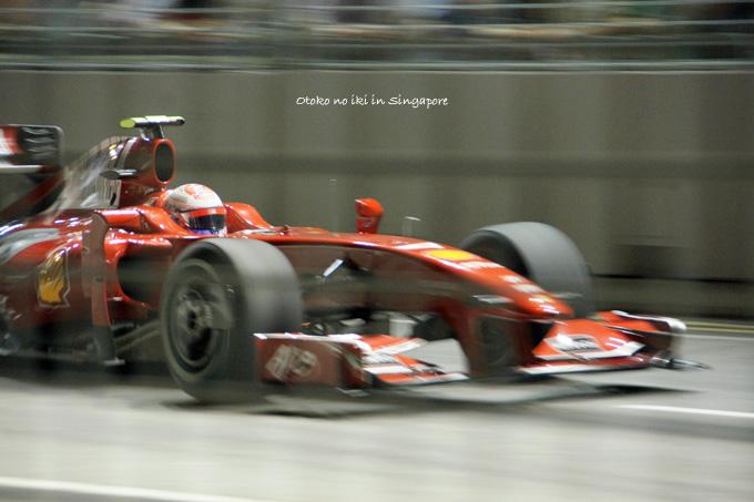 1005-6フェラーリF1