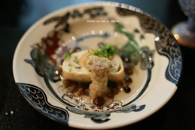 0228-15湯葉巻豆腐