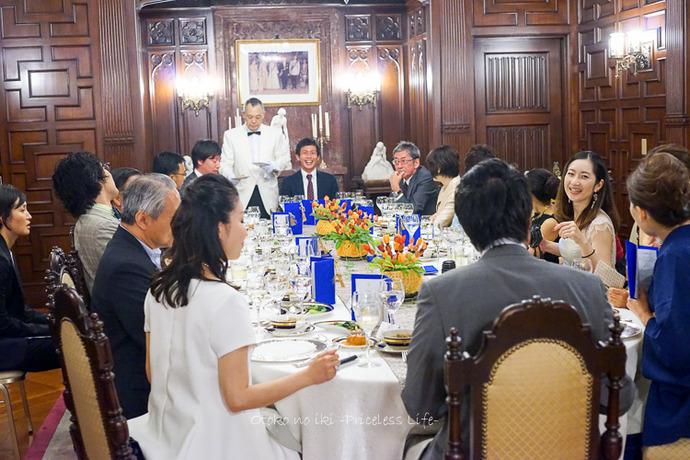 0906タイ大使公邸晩餐会8月-18