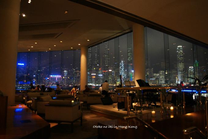 0330-1香港夜景