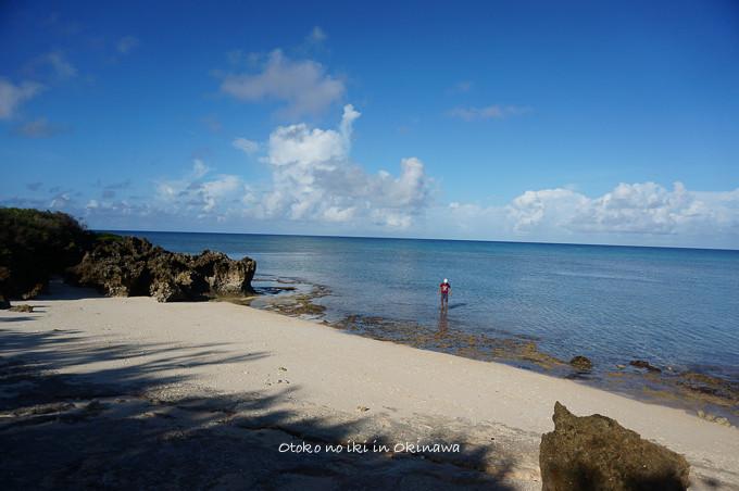 0409サンゴの浜9月-2