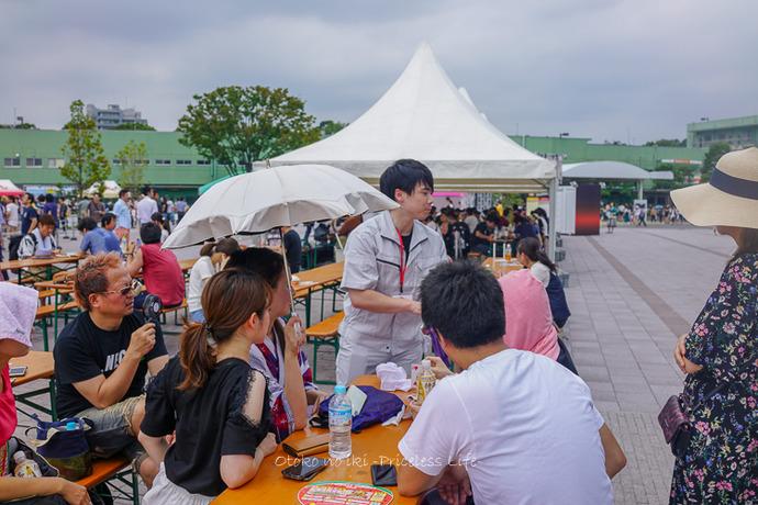 0813東京肉合戦8月-5