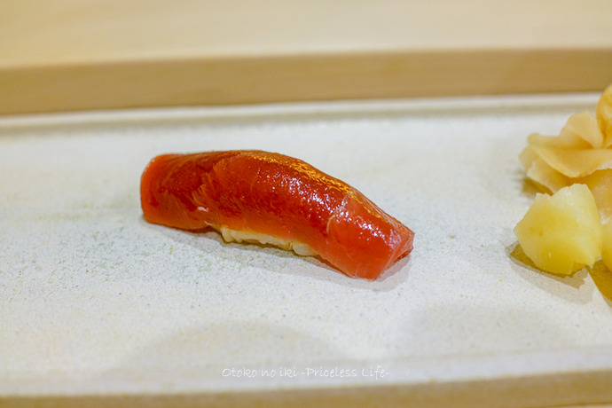 鮨わたなべ2018-19