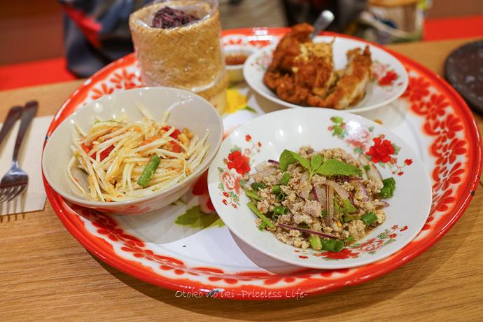 タイ料理2020-4