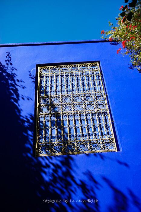 Jardin Majorelle 2017-22