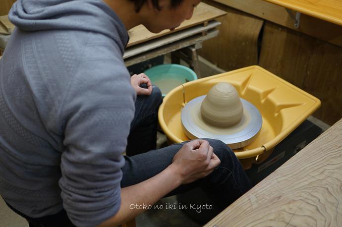 朝日焼2013-35