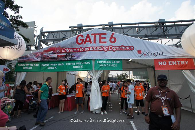 9月2011SingaporeGP-1