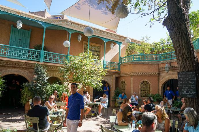 Jardin Majorelle 2017-19