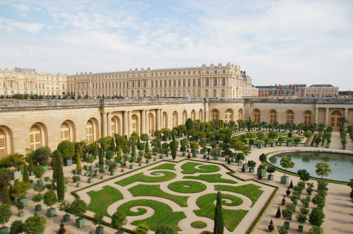 0331ヴェルサイユ宮殿9月-88