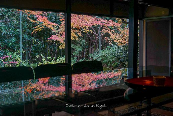 紅葉京都11月-24