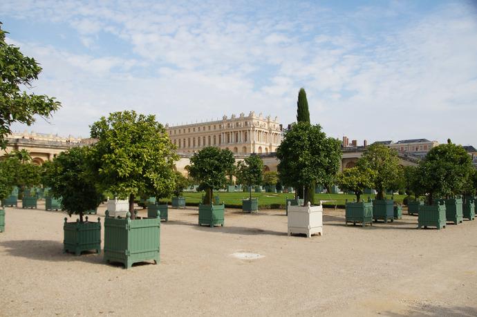 0331ヴェルサイユ宮殿9月-82