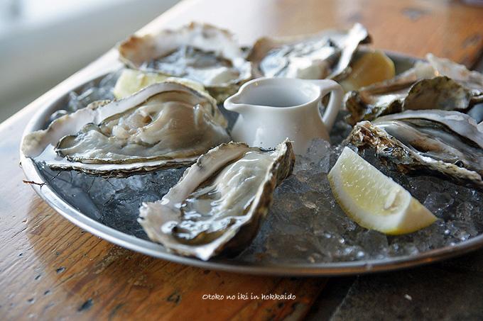 1228-12厚岸牡蠣
