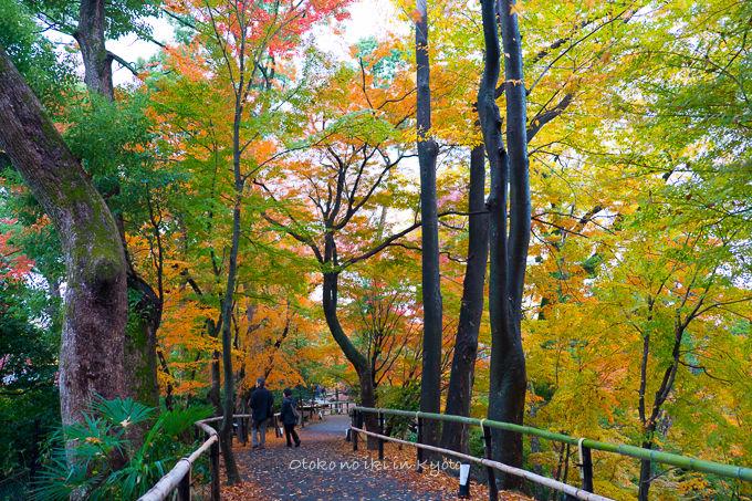 11月京都2012北野天満宮-15