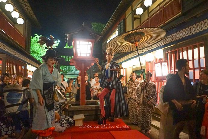 0904太秦江戸酒場8月-35