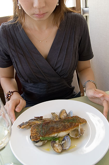 ラサンテ鯛