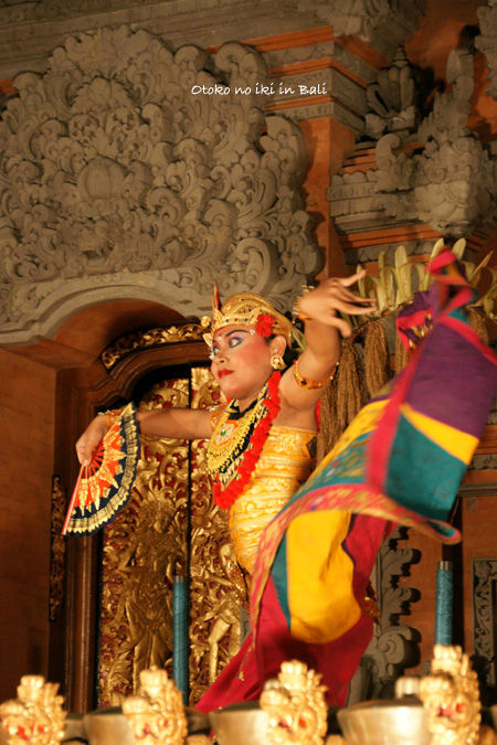 王宮ダンス