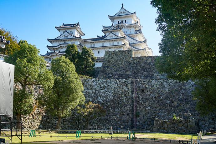 姫路城2019-2