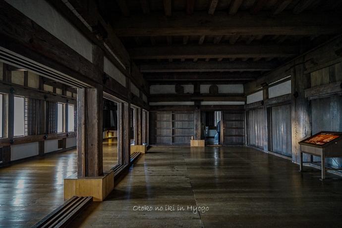 姫路城2019-5