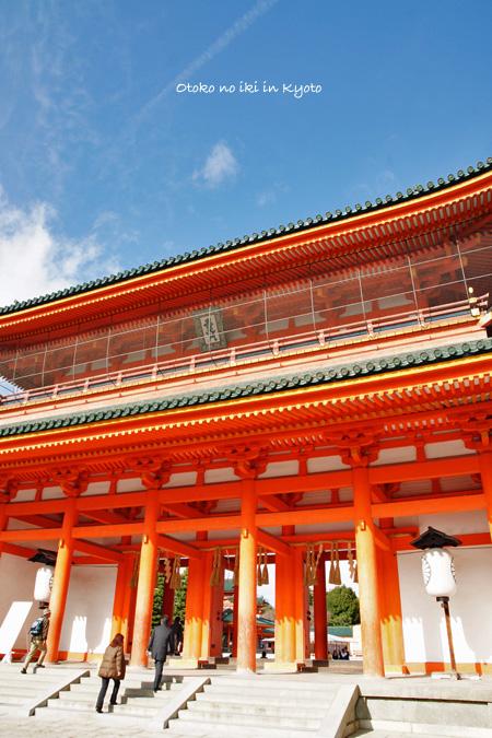 0205-1平安神宮