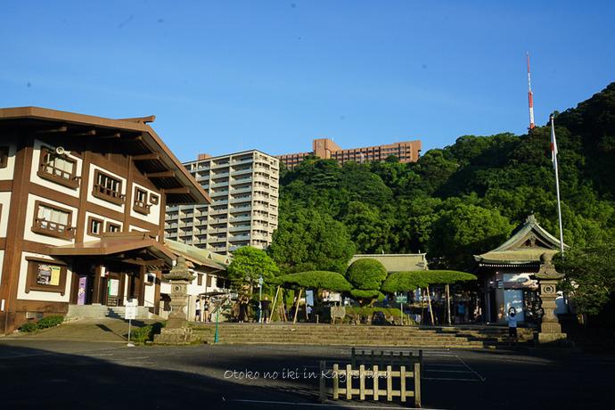 鹿児島観光ホテル2019-1-2