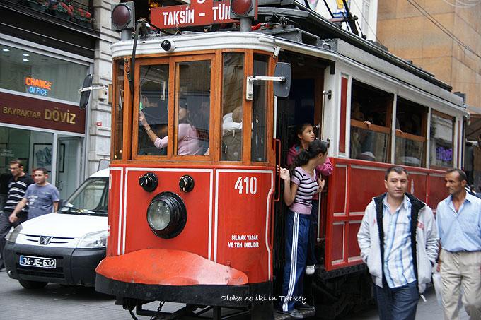1227-6路面電車