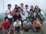 4年伊豆旅行