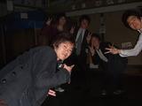 京橋ヤスさん