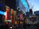 渋谷(ミョンドン)