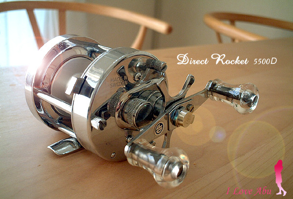 Ambassadeur Kyasa Rocket 5500D★彡