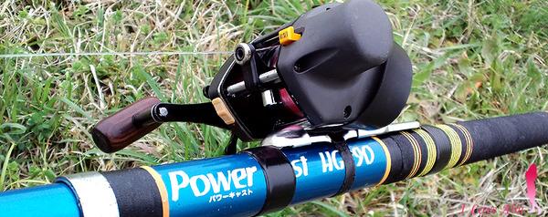 パワーキャストHG390★彡