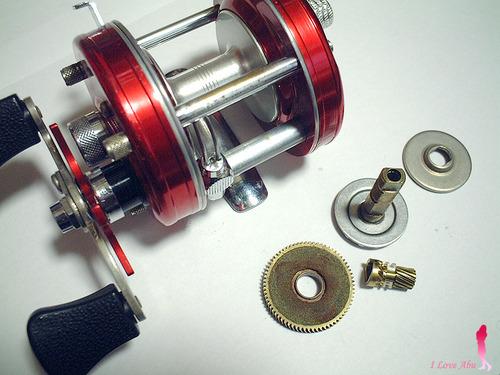 パーミング アンバサダー 80y Gear ratio