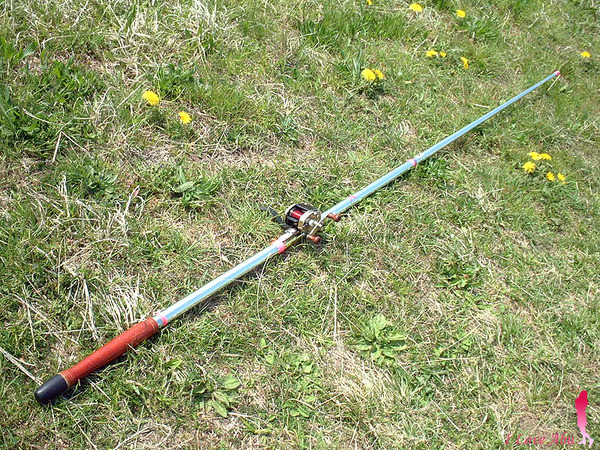 投げ釣り サーフトローリング&なまこ竿
