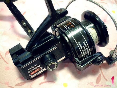 ダイワ スポーツマチック GS3000