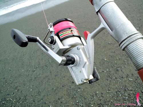 ダイワ スポーツライン ST01 スピニング★彡