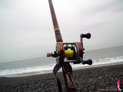 OLYMPIC ボロン センチュリー キャスティングX3 390★彡