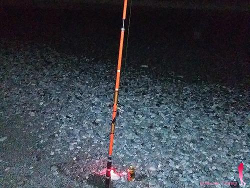 OLYMPIC 投げ竿 フレンド 360 投げ釣り