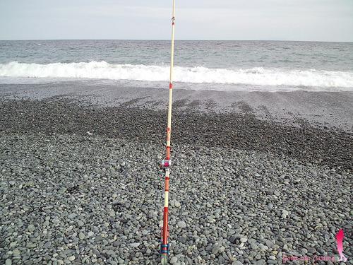 ダイワ ビーチパワー 360 投げ釣り★彡
