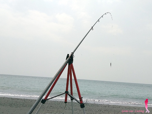 OLYMPIC ビバ チャレンジャー 投げ釣り サビキ釣り