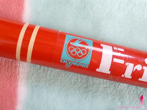 OLYMPIC 投げ竿 フレンド 360 並継グラスロッド