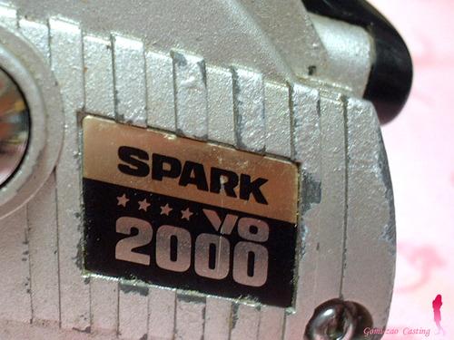 オリムピック スパーク2000 VO