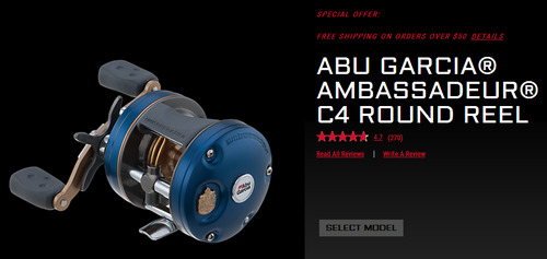 Abu ambassadeur New 6601C4