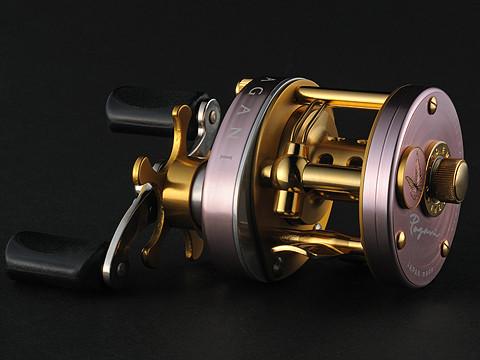 メガバスP300 ピンクゴールド