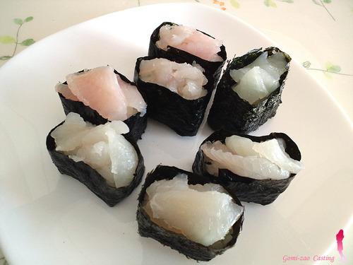 べらのぉ寿司ですょ★彡