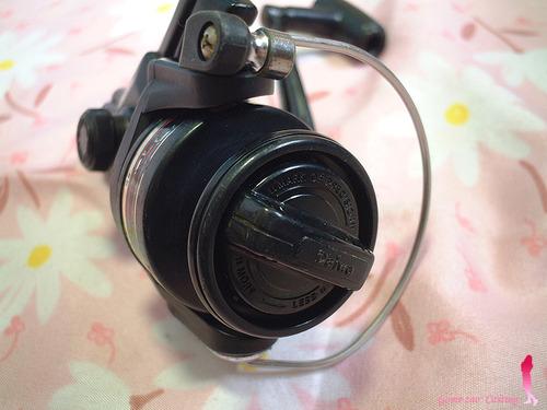ダイワ カーボスプリンター ST 700B★彡