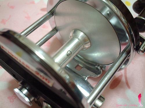 オリムピック ファイター150 & 200 ごみ両軸