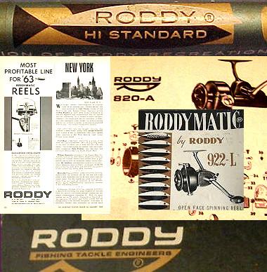 RODDY reel★彡