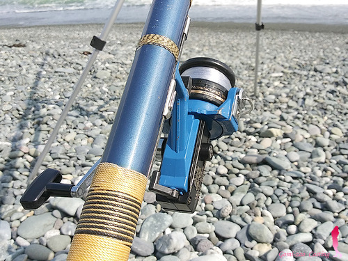 オリムピック ビバ チャレンジャー VX1800 スピニングリール
