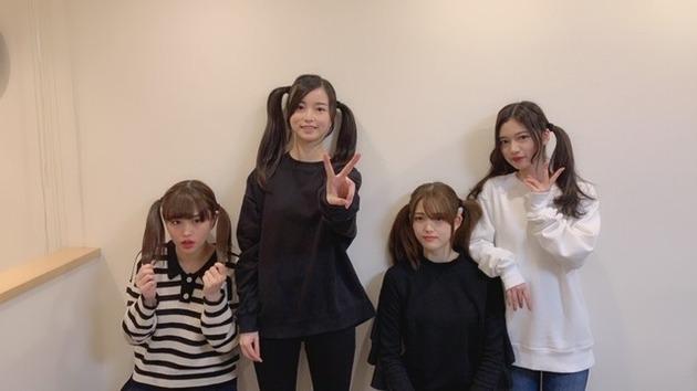 【乃木坂46】佐々木琴子の本当の笑顔を見れるのはここだけだな...(画像あり)
