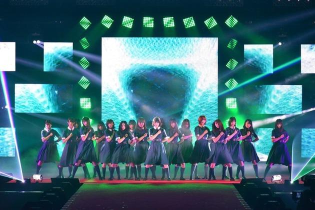 【欅坂46】平手友梨奈の影響でシングルの発売ペースが遅すぎるんだが...